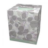 Quality KCC 21272 KIMBERLY-CLARK PROFESSIONAL* KLEENEX SOFTBLEND Facial Tissue, 2-Ply, White wholesale