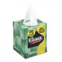 Quality KCC 25836 KIMBERLY-CLARK PROFESSIONAL* KLEENEX BOUTIQUE Anti-Viral Facial Tissue, 3Ply, POP-UP Box wholesale