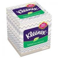Quality KCC 25829 KIMBERLY-CLARK PROFESSIONAL* KLEENEX Lotion Facial Tissue, 3-Ply, 75 Sheets wholesale