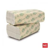 Quality BAY49300 Bay West EcoSoft Green Seal C-Fold Towel, 12/200/CS wholesale