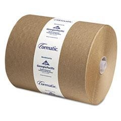 China GPC 2910P Georgia Pacific Professional Hardwound Roll Towels, 8 1/4 x 700', Brown