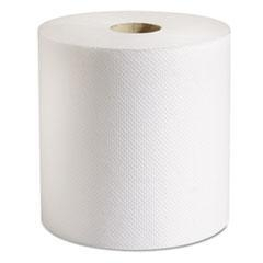 Cheap MAC P-708B Marcal Hardwound Roll Paper Towels, 7 7/8 x 800 ft, White for sale