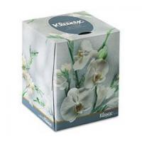 Quality KCC 21269 KIMBERLY-CLARK PROFESSIONAL* KLEENEX BOUTIQUE Two-Ply White Facial Tissue wholesale