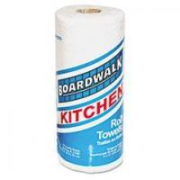 Quality BWK 6278 Boardwalk Paper Towel Rolls, Perforated, Two-Ply, 11 x 8, White, 70/Roll wholesale