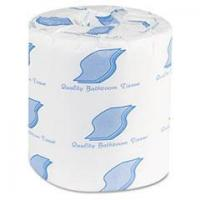Buy cheap GEN 500 GEN Bath Tissue, Individually Wrapped, 2-Ply, White, 500 Sheets/Roll from wholesalers