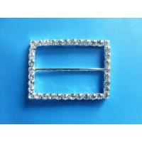 Buy cheap DIAMONTES BUCKLE 50X35MM RECTANGLE from wholesalers