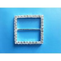 Buy cheap DIAMONTES BUCKLE 40MM SQUARE from wholesalers