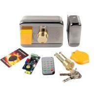 Buy cheap FCL-988M Offline Encrypted IC Card Anti-theft Lock from wholesalers