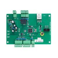 Buy cheap MC-5812T TCP/IP Single Door Access Control Board from wholesalers