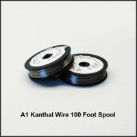 Quality Rebuildable Atomizer A1 Kanthal Wire 100 Foot Roll (22 Ga) wholesale