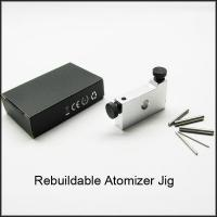China Rebuildable Atomizer Rebuildable Atomizer Coil Jig on sale