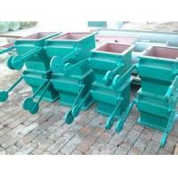 Quality Environmental Protection Air-lock Valve Hopper wholesale