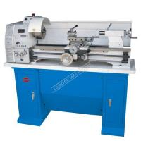 China SP2129 China variable speed bench lathe machine with 38mm bore on sale