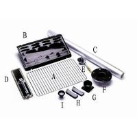 China Deluxe Barbecue Grill on sale