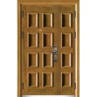 Quality CV-ZM004P-A High Quality NEW POPULAR DOOR Steel Security Door Price Entry Door Designs wholesale