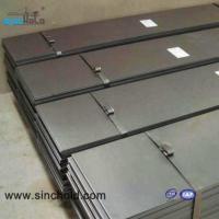 Quality Coast Rail Foundation Hot-Dip Galvanizing Continuous Steel Plates wholesale