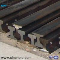 Buy cheap AUS Standard Rail for Railway from wholesalers