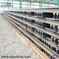 Buy cheap GB Standard Light Rail for Railway from wholesalers