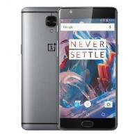 China OnePlus 3 4G Smartphone - GRAY on sale
