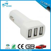 Buy cheap Car Battery Charger product