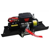 China Electric Winch, DC12V, SH5000LBS - 12000LBS Electric Winch 12000lb for 4X4 Competition on sale