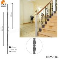 Quality Solid Wrought Iron Stair Spindle wholesale