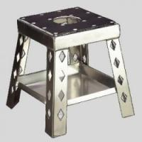 Buy cheap Aluminum Motorcycle Stand from wholesalers