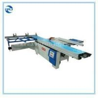 Buy cheap High Quality Sliding Table Saw/wood Cutting Tools Precision Panel Saw 45 Degree Angle Cutting from wholesalers