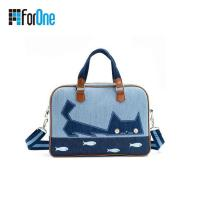 Buy cheap Custom buyer computer handbags laptop bags made in China from wholesalers