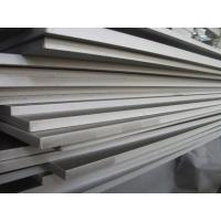 Buy cheap Titanium sheet & plate GR9 from wholesalers