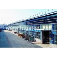 Quality Q345B Sheet Metal Fabrication For Industry Fields With CE & ISO Certificate wholesale