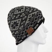 Quality Best Winter Bluetooth Beanie Hat For Men Of 2017 BH001-K wholesale