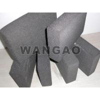 China Low bulk density,closed cell foam glass on sale