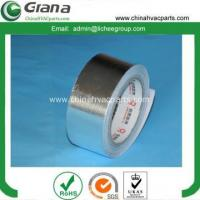 China Self-adhesive aluminum foil tape for repair industry on sale