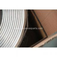 China HVAC Aluminum ducting pipe for refrigeration on sale