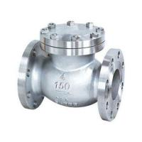Quality High Pressure Flapper Type Check Valve wholesale