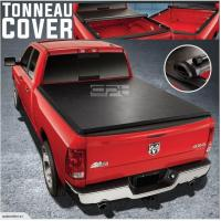 China FORD RANGER 2012+ ROLL-UP SOFT TONNEAU COVER on sale