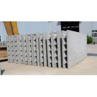 Quality EVE Precast concrete round hole wall panel wholesale