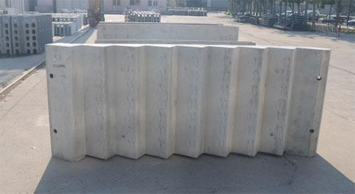 China Precast stairs