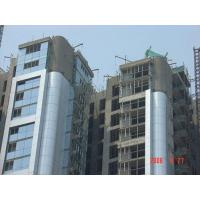 EVE insulation curtain wall panel