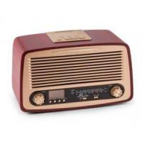 Buy cheap Classic Radio with DAB, with Bluetooth USB CD Cassette Play, Stereo Speaker RCA AUX in from wholesalers