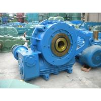 China SCW series shaft-mounting hollow flank reducer on sale