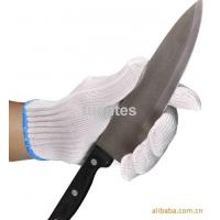 Quality 5-33 stainless steel wire cut resistant gloves wholesale
