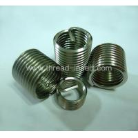 Quality Inch Coarse Thread InsertsUNC and UNF Inserts Specification wholesale
