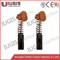Quality Black and Decker Power Tool Electric Carbon Brushes Replacement for Sale China Suppliers wholesale