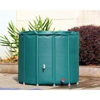China Cheap Foldable Flexitank 50 Gallon Water Storage Bag Tank Bladders on sale