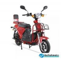 EM-Simple Life Factory Sale High Quality Large Loading 2 Wheel High Speed 72V 1200W Electric Motorcy