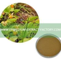 China Top Quality Extract Powder of Epimedium on sale