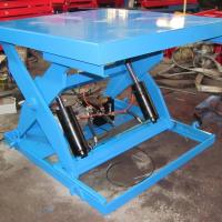 Buy cheap Workshop operation platform 04 product