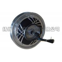 Quality 14 Inch Gearless Brushless Hub Motor wholesale